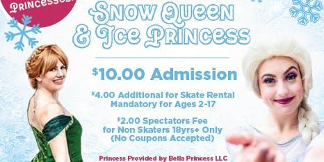 Ice Princess Skate