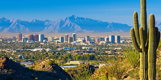 Basic Crime Prevention Through Environmental Design (CPTED) Training Phoenix October 2020