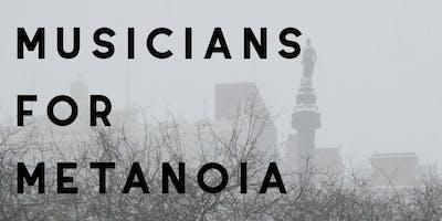 Musicians for Metanoia