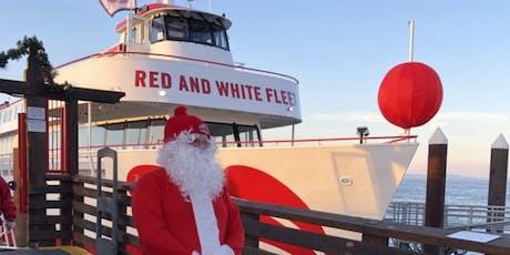 Red, White & Green Fleet tickets