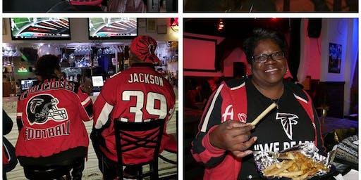 #SpoilerBowl2 Falcons Vs Saints Thursday Night football