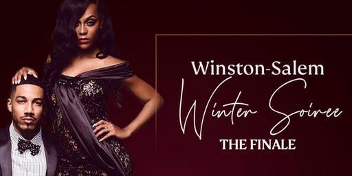 Winston-Salem Winter Soirée: The Finale