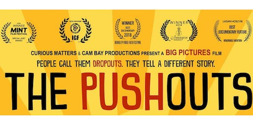 """The Pushouts"" Screening December 2019"