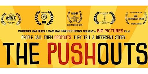 """The Pushouts"" Screening December 2019"