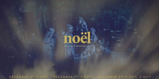 Edmonton Christmas 2019 - noël
