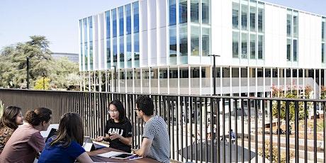 Australian National University - Sydney Advisory Session 2019 tickets