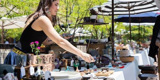One Colorado Holiday Open House & Artisan Market