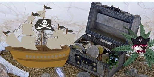 Pirate School storytime