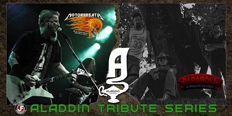 Motorbreath (Metallica Tribute) tickets