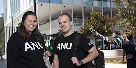 The Australian National University - Wagga Wagga Advisory Session 2019 tickets