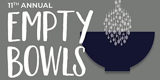 Empty Bowls 2020