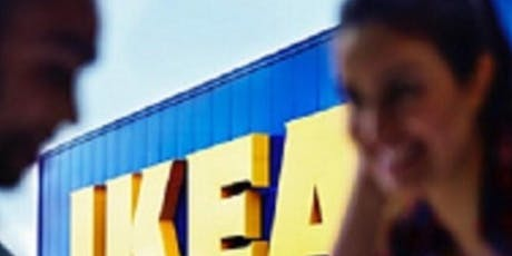 Bring a Friend with Kathie J and IKEA Centennial Event tickets