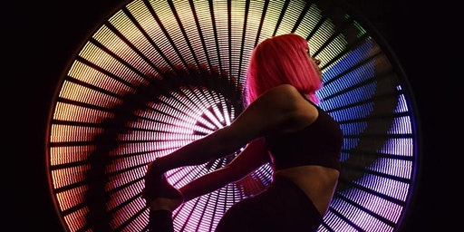 ZeroSpace Presents: Sputnik Disco Yoga