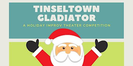Tinseltown Gladiator