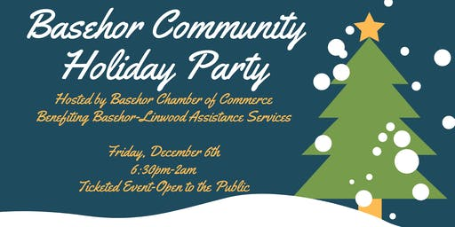 Basehor Community Holiday Party
