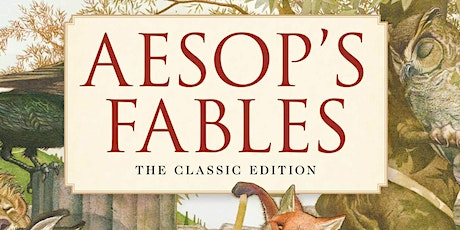 Aesop's Fables Musical Theater tickets