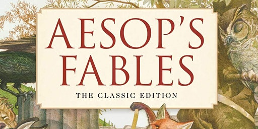 Aesop's Fables Musical Theater