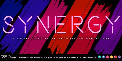 19T3 SYNERGY: A Cross Disciplinary Networking Exhibition