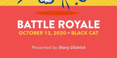 Story District: Battle Royale