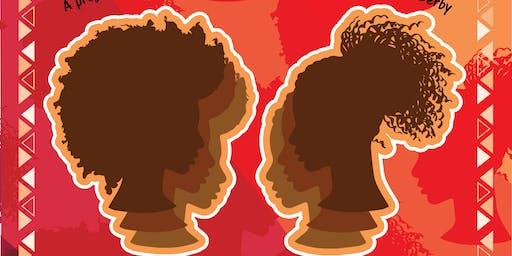 Sisters Talk-Sister Go Lets Talk Business