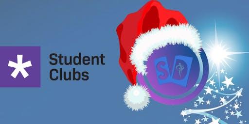 SAIT Dance Club Christmas Party