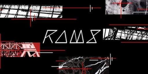 Rams Edición 33