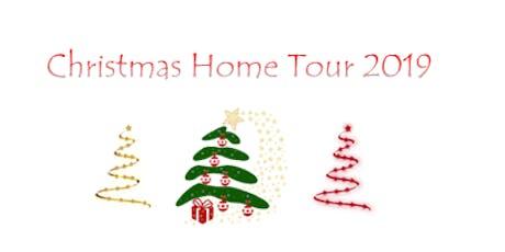 Christmas Home Tour 2019 tickets
