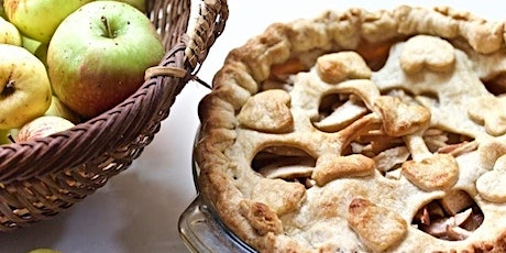 Holiday Pies with Amy Larson tickets