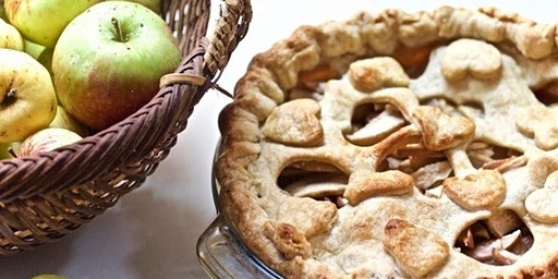 Holiday Pies with Amy Larson