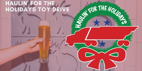 """Haulin' for the Holidays - """"LIVE"""" Toy Drive / Tennessee Trucking Association tickets"""