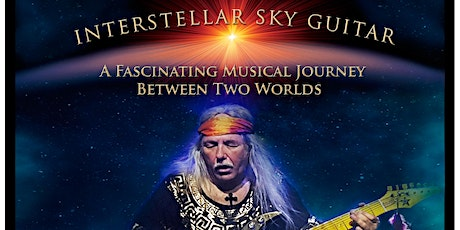 Uli Jon Roth: Interstellar Sky Guitar Tour tickets
