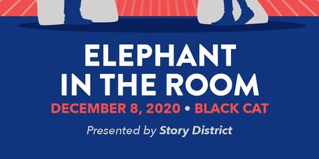 Story District: Elephant in the Room tickets