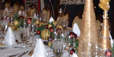 Collaborative Holiday Winemaker Dinner tickets
