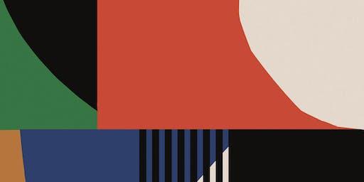 'Sincronía' - A Solo Exhibition By L O U