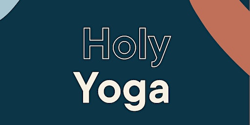 Friday Evening Holy Yoga