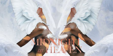 Bâoli Miami Presents: Midnight in Heaven NYE 2020 tickets
