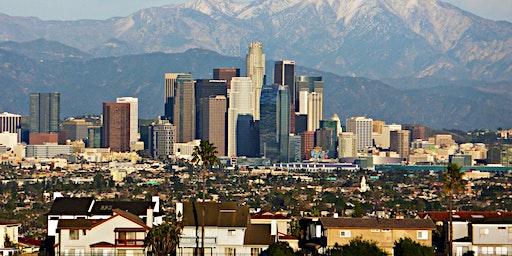 Taste of Conscious Leadership - Los Angeles