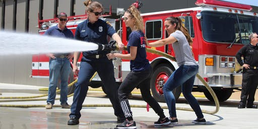5th Annual Women in the Fire Service Seminar