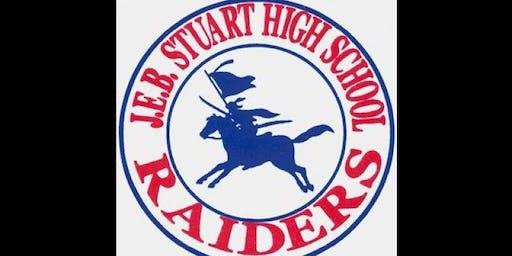 JEB Stuart High School Class of 2009 - 10 Year Reunion