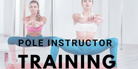 Pole Fitness Instructor Training tickets