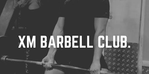 XM Barbell Club Meet
