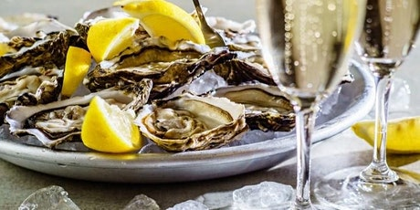 Oysters+Bubbly no. 2 tickets