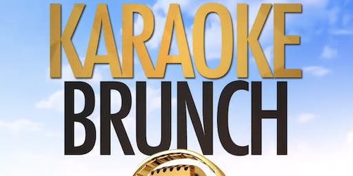 KARAOKE BRUNCH | BRUNCH CLUB ATL