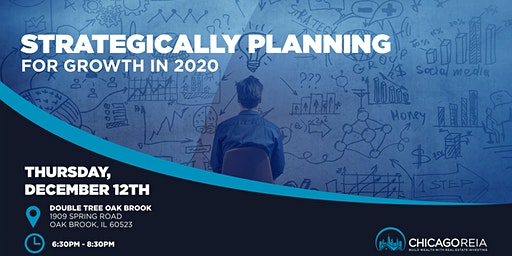 Strategically Planning for Growth in 2020