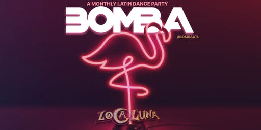 Bomba - Latin Dance Party