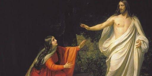 Was it Mary or Martha?