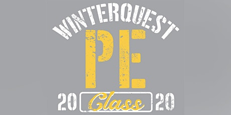 WinterQuest 2020 at Pettijohn Springs Christian Camp tickets