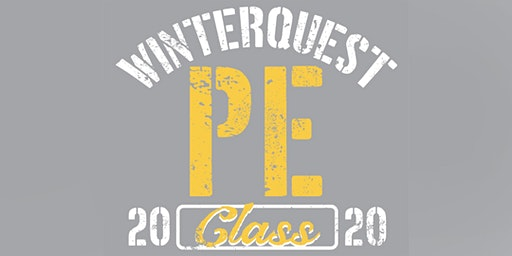 WinterQuest 2020 at Pettijohn Springs Christian Camp