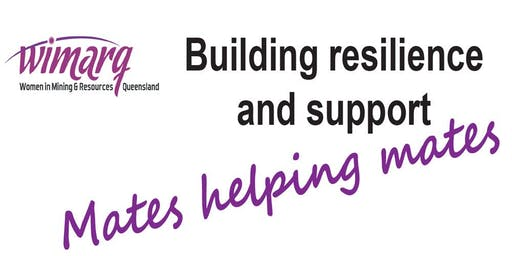 Building Resilience and Support