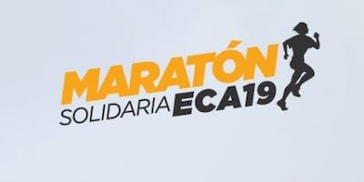 """Maratón ECA: Ciclo de Charlas """"Mujeres en Movimiento"""""""